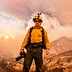 """I wish it weren't a Republican versus Democrat thing"": Wildfire photographer Stuart Palley on climate change and California's devastating blazes"