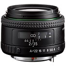 Ricoh announces Pentax 35mm F2 and 11-18mm F2.8 K-mount lenses