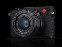 Leica Q2 boasts 47.3MP sensor, 4K video and weather-sealing