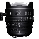 Sigma announces 14mm T2 and 135mm T2 Cine Prime lenses