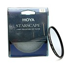 Hoya introduces Starscape light pollution filter for astrophotography