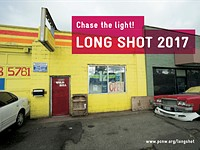 Long Shot 2017 is Saturday, June 10th. Will you be shooting?