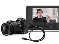 Nikon releases beta Webcam Utility for Windows with support for select DSLR, mirrorless cameras
