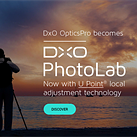DxOMark splits from DxO Labs, is now an independent privately-owned company
