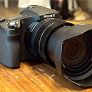 Why should you care about the Sony RX10 IV? Phase detection autofocus, that's why