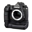 Ricoh video details the next flagship Pentax APS-C DSLR
