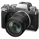 Fujifilm introduces X-T4 with in-body image stabilization and improved battery life