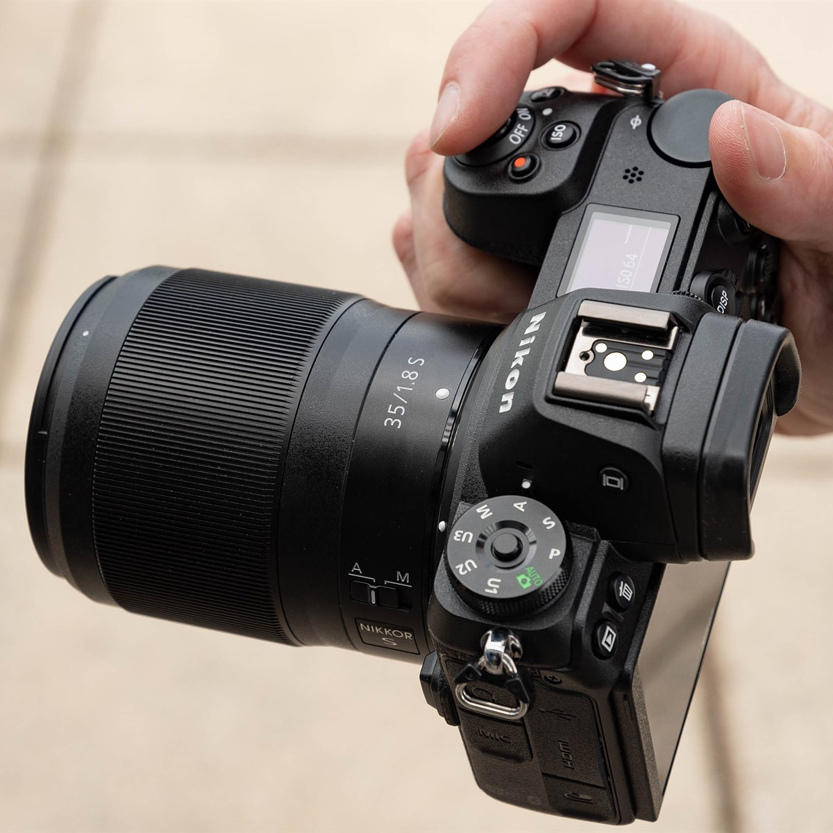 The Nikon Z system: What we think, where it should go
