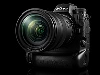 Nikon announces Z9, a 30 fps, 8K, Stacked CMOS professional mirrorless camera