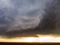 Pursuit: A spectacular storm-chasing time-lapse made from 90,000 photos