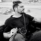 Italian photojournalist has a Leica camera to thank for saving his life after being hit by an RPG
