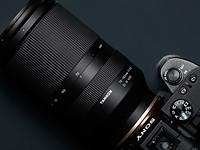 Gear of the year 2020: Dan's choice - Tamron 70-180mm F2.8 Di III VXD