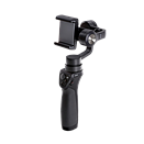 DJI Osmo Mobile brings 3-axis gimbal stabilization to smartphones
