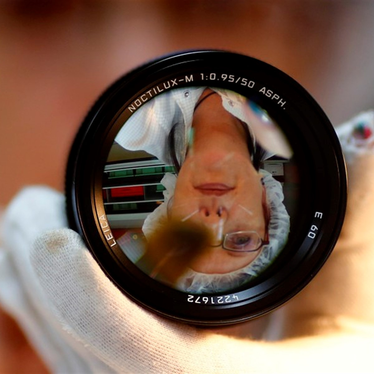 How the 50mm lens became 'Normal': Digital Photography Review