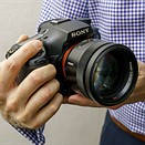 Photokina 2016: Hands-on with Sony a99 II