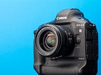 Canon EOS-1D X Mark III initial review: An exceptional stills and video hybrid for pros