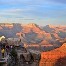 Grand Canyon National Park using drones for search and rescue