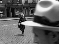 The street photography of Helen Levitt