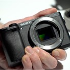 Video: A quick look at the Sony a6300