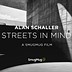 'Streets in Mind' shows NYC through the eyes of B&W street photographer Adam Schaller