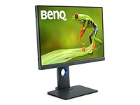 BenQ releases SW240 PhotoVue monitor for photographers on a budget (UPDATED)