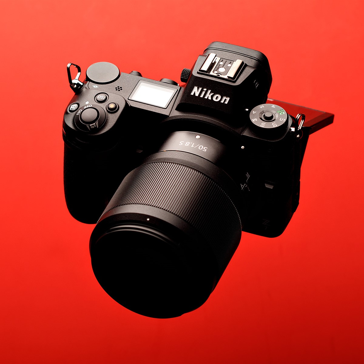 Gear of the Year 2018 - Barney's choice: Nikon Z7: Digital