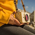 Kickstarter: ONDU Mark III pinhole cameras — all 19 — have magnetic shutter, filters