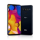The LG V40 ThinQ is the first smartphone with wide, standard, and telephoto cameras