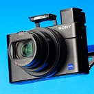 Sony Cyber-shot DSC-RX100 VII Review in Progress