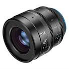 Irix announces new 45mm T1.5 Cine lens for Canon EF, Sony E, MFT and Arri PL mounts