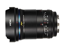 Venus Optics confirms details of four new, ultra-fast 'Argus' F0.95 lenses for MFT, APS-C and full-frame cameras