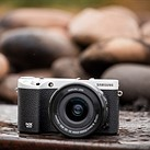 Good genes: Samsung NX500 review posted