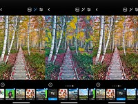 Adobe Photoshop Camera app released for Android and iOS, offering AI-powered 'Lenses'