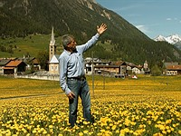 So much for that idea: Swiss village lifts photography ban after story goes viral