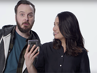 Huawei shares P20 triple-cam teaser videos