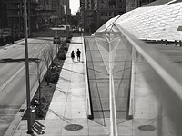 Sample gallery: Fujifilm Acros 100 II - 35mm and 120 scans