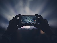 New flash storage standard opens the way for 8K video capture on smartphones