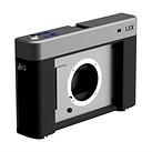 A photographer has designed and built the first E-Mount film camera