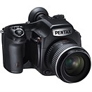 Ricoh releases Pentax 645Z and K-1 firmware updates and IMAGE Transmitter 2 software v2.3