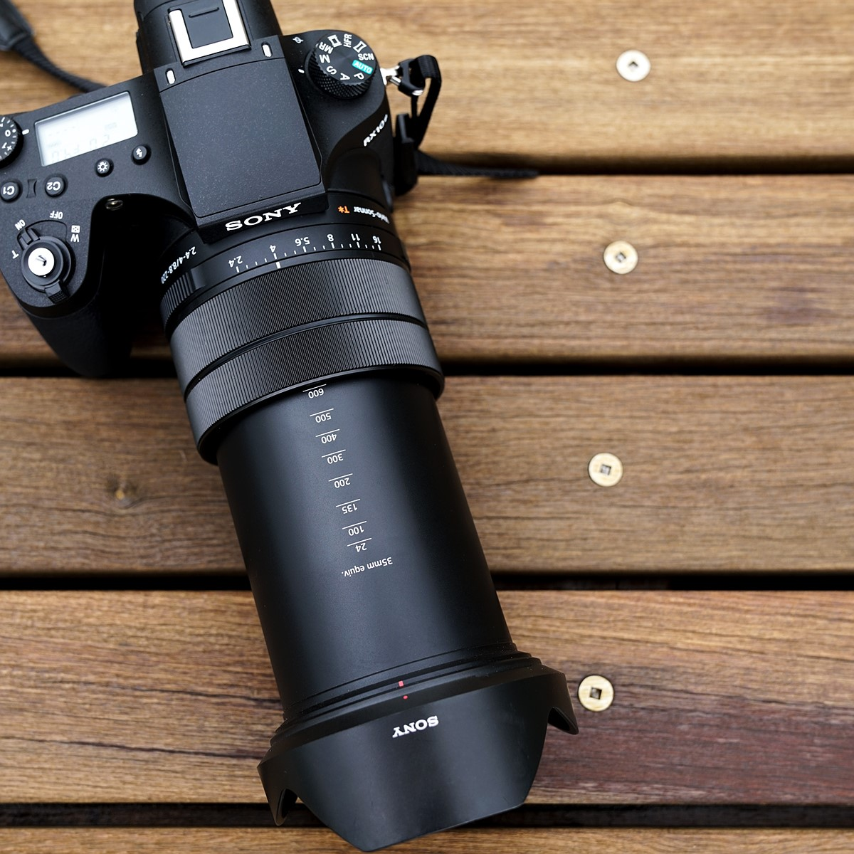Lens shootout: Sony RX10 III destroys the competition: Digital