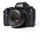 Throwback Thursday: Canon EOS 5D