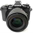 Sigma 30mm F1.4 DC DN Contemporary Micro Four Thirds Lens Review