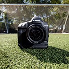Rock Solid: Canon 1D X Mark II Review