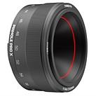 The Pinhole Pro X— a pinhole zoom lens — launches on Kickstarter