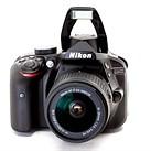 Entry-level DSLRs compared: Canon EOS Rebel SL2 vs. Nikon D3400