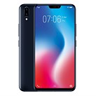 Vivo V9 smartphone packs a 24MP front-facing camera and AI selfie software