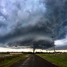 Stormy weather: Photographer Mike Olbinski captures Oklahoma tornado