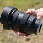 Sony Japan issues service advisory for its 16-35mm F2.8 GM lens