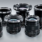 Cosina has discontinued the Zeiss SLR Classic series of lenses