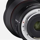 Samyang unveils AF 14mm F2.8 EF, its first autofocus lens for Canon